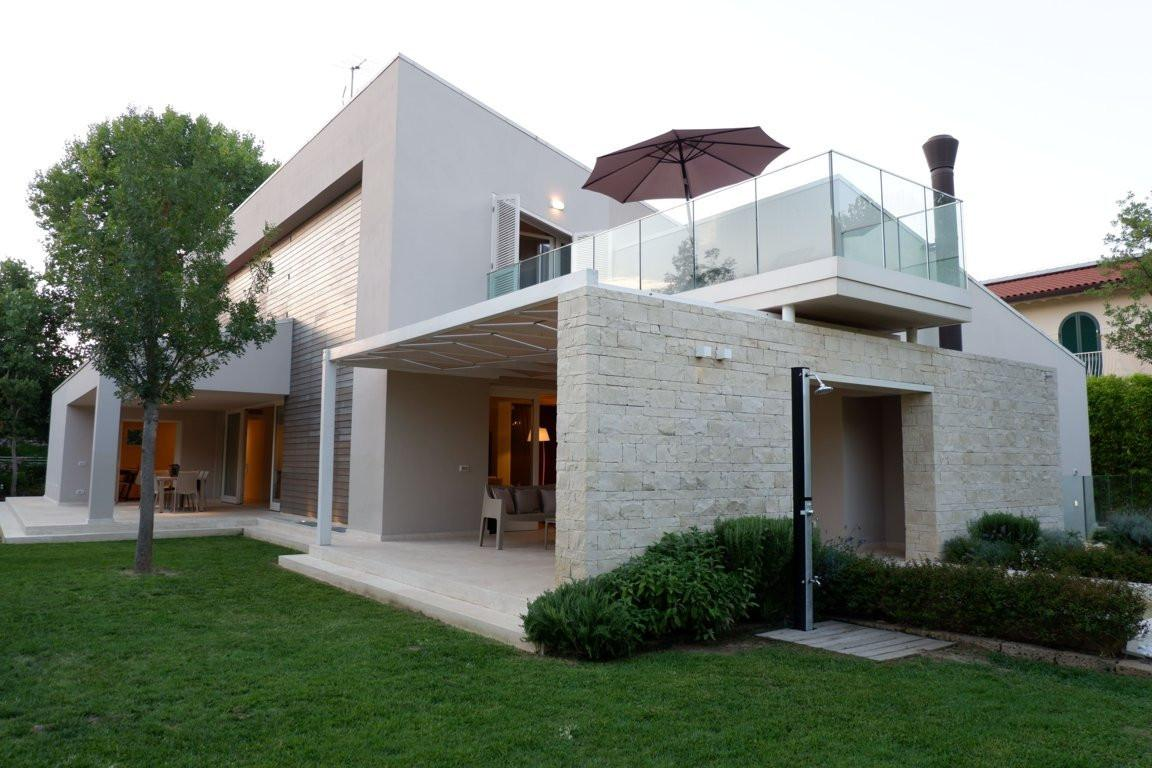 Villa singola in vendita - Vittoria Apuana, Forte dei Marmi