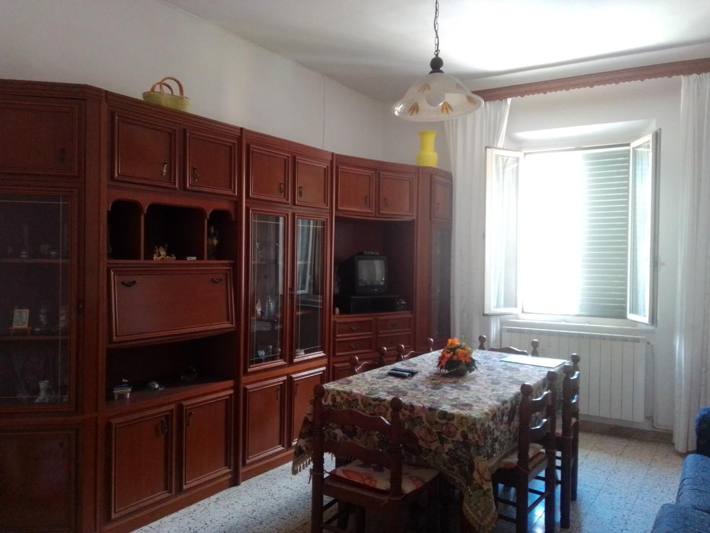 Appartamento in vendita a Chianni (PI)