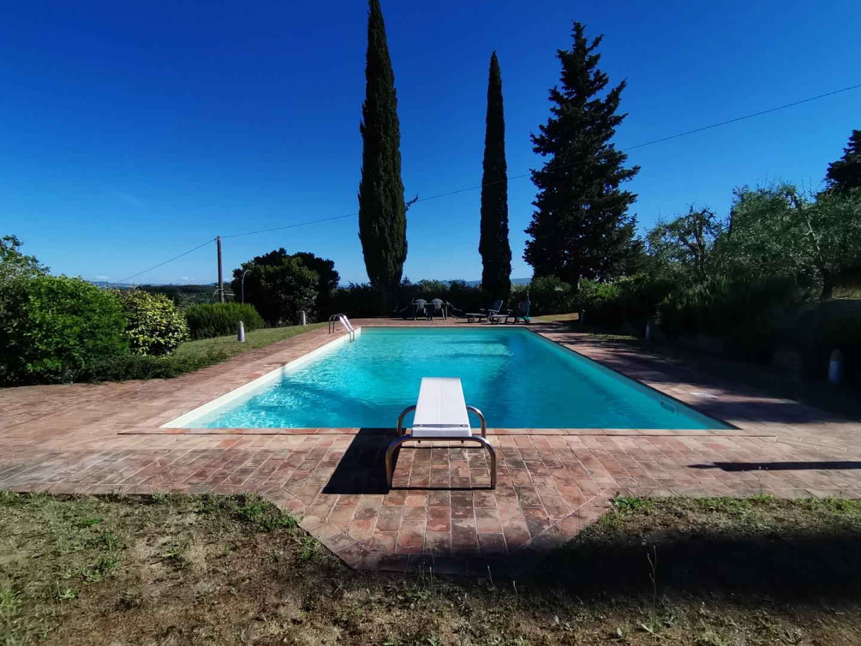 Villa singola in vendita a Palaia (PI)