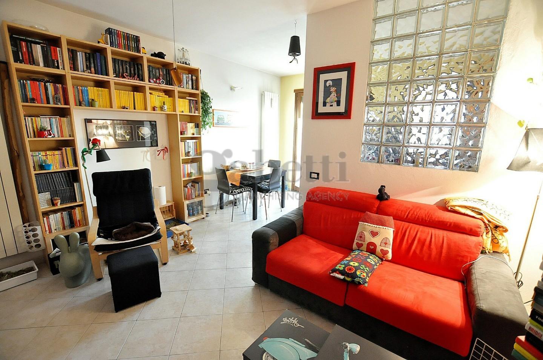 Appartamento in affitto, rif. L105