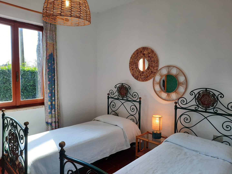Villa singola in affitto a Luni (SP)