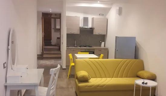 Appartamento in affitto a Centro Storico, Siena (SI)