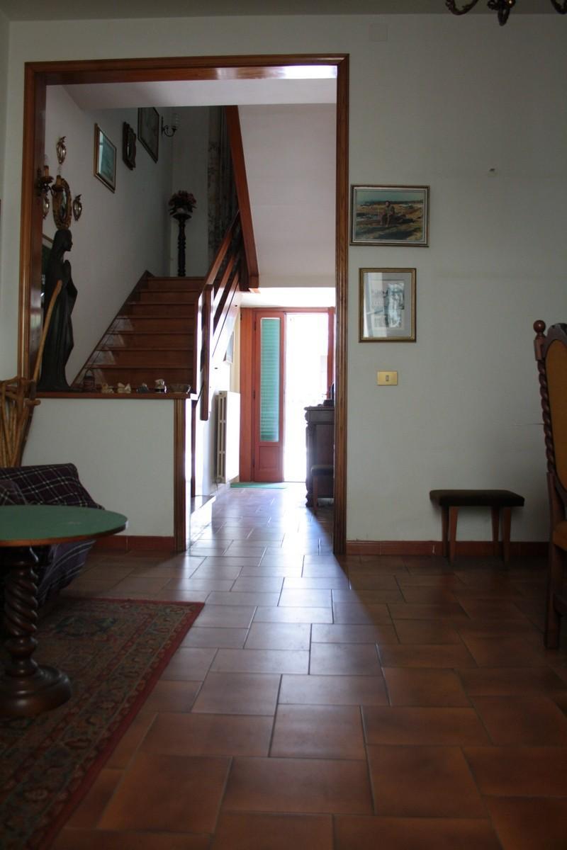 Terratetto in vendita - Lamporecchio