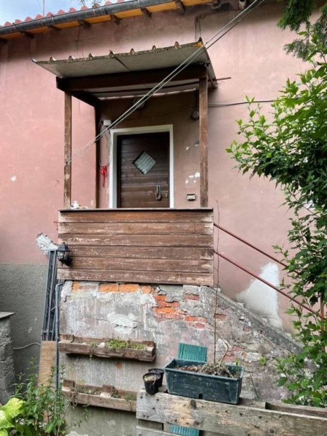 Appartamento in affitto a San Marcello Piteglio (PT)