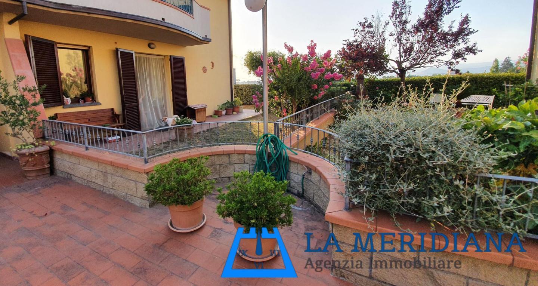 Appartamento a Lamporecchio