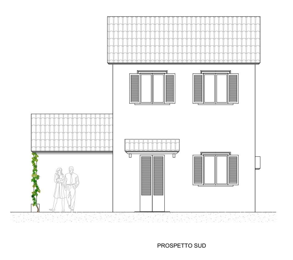 Villa singola in vendita, rif. 02523