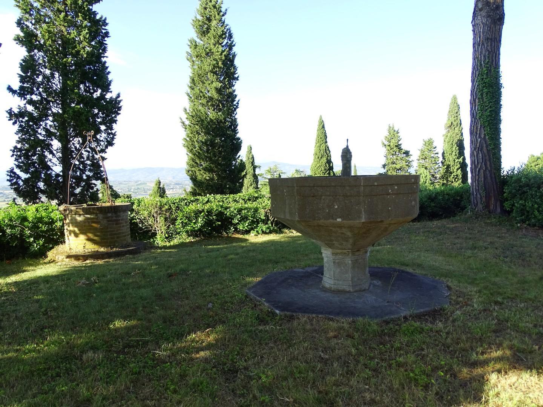 Villa singola - San Miniato (11/39)