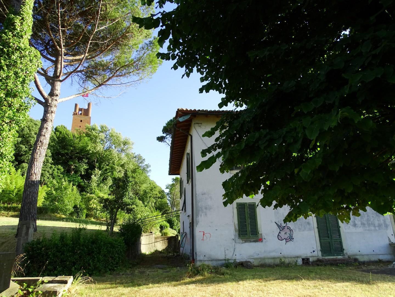 Villa singola - San Miniato (1/39)