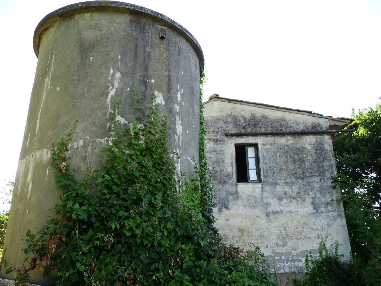 Villa singola - San Miniato (21/39)