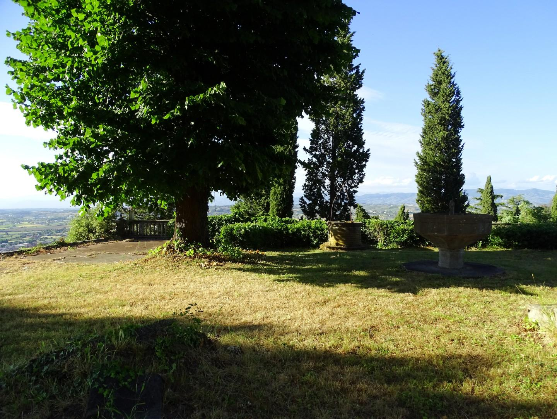 Villa singola - San Miniato (10/39)