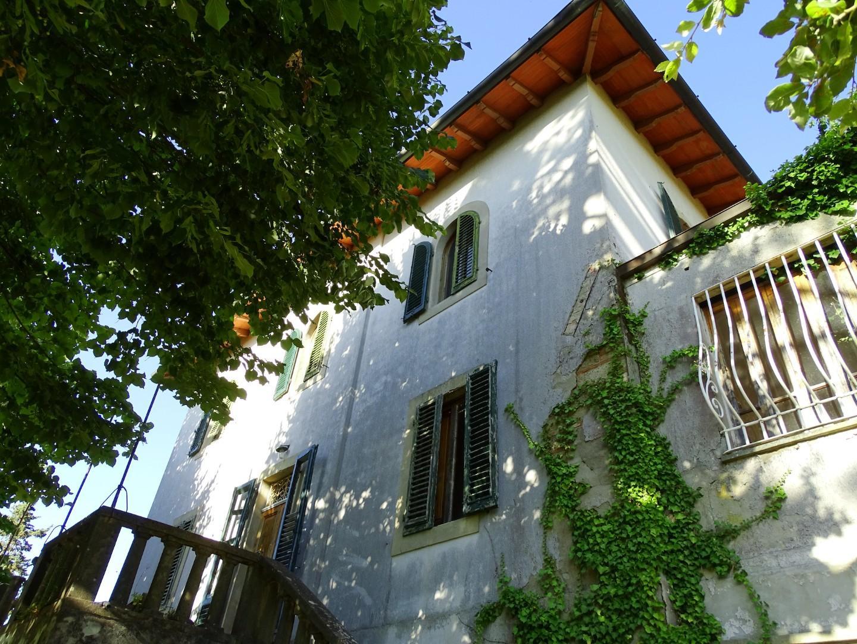 Villa singola - San Miniato (8/39)