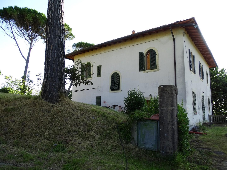 Villa singola - San Miniato (5/39)