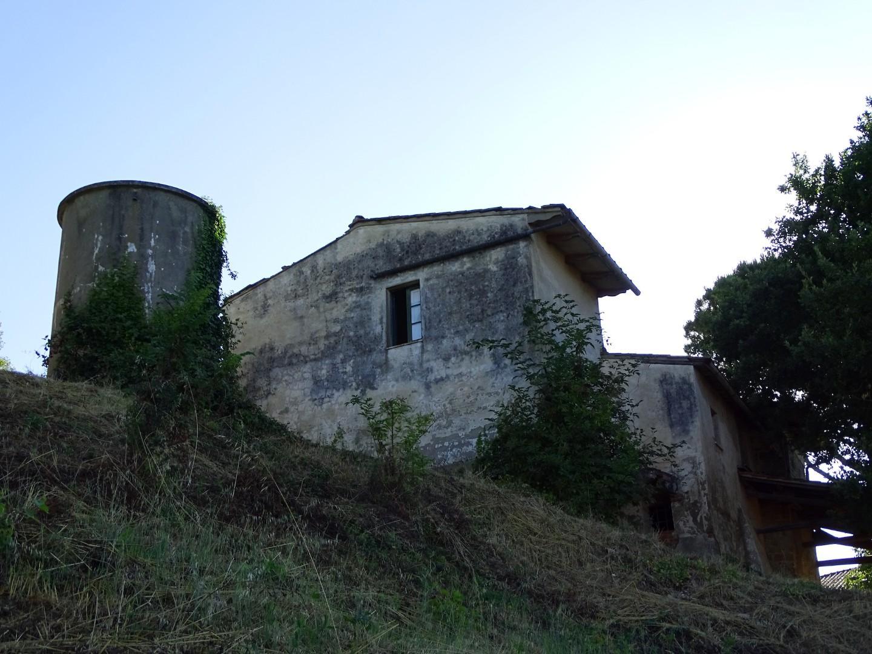 Villa singola - San Miniato (22/39)