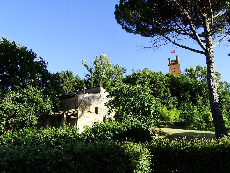 Villa singola - San Miniato (14/39)