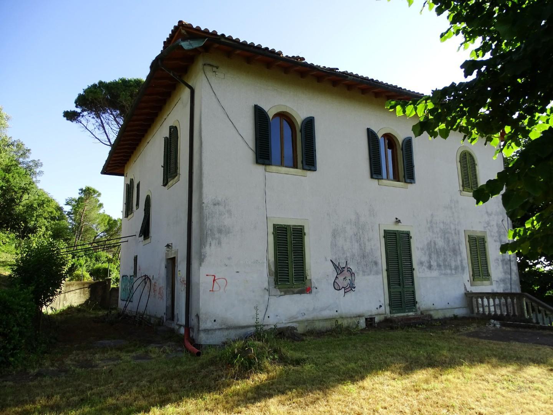 Villa singola - San Miniato (6/39)