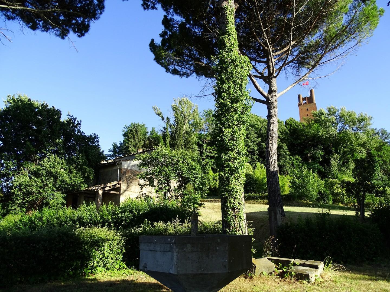 Villa singola - San Miniato (13/39)