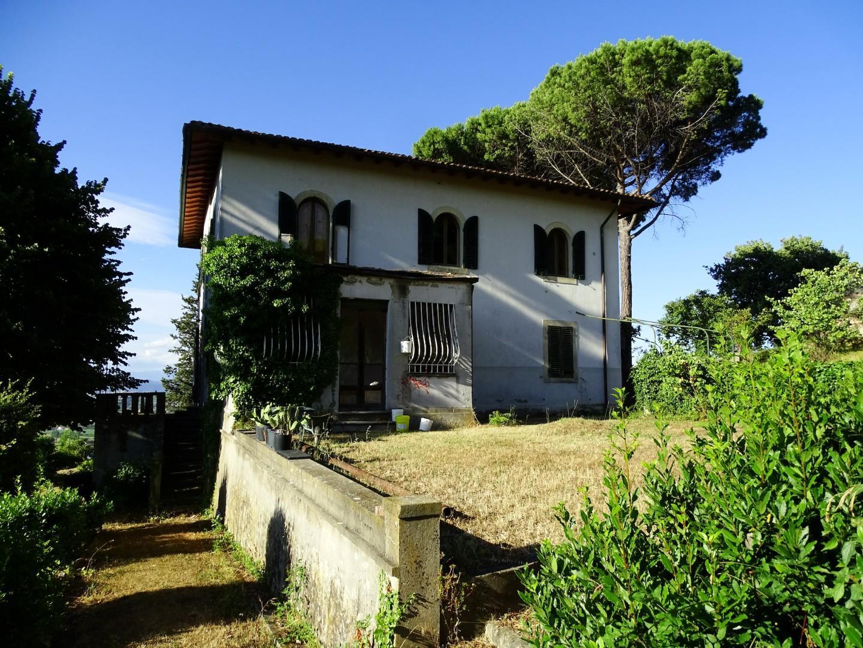 Villa singola - San Miniato (3/39)