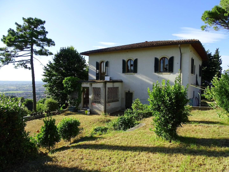 Villa singola - San Miniato (4/39)