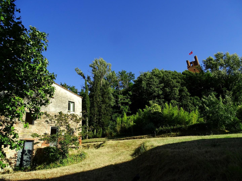 Villa singola - San Miniato (16/39)