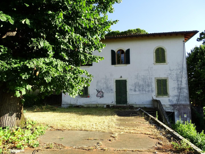 Villa singola - San Miniato (7/39)