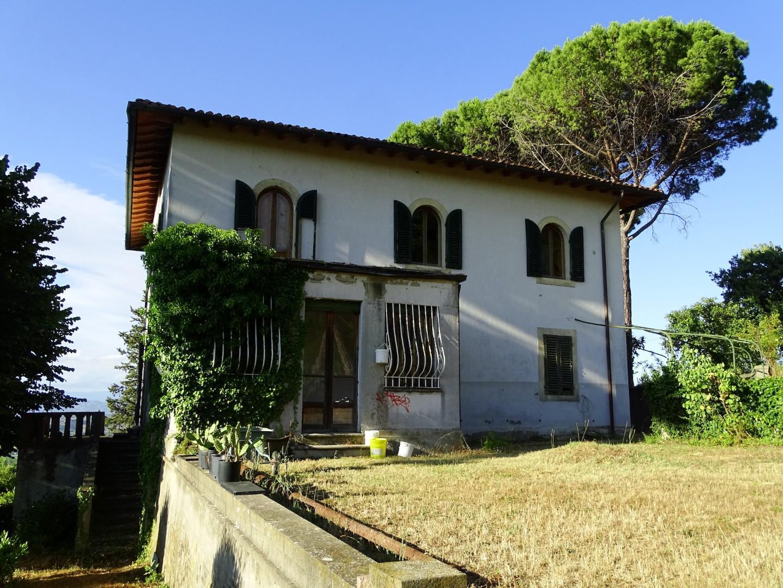 Villa singola - San Miniato (9/39)
