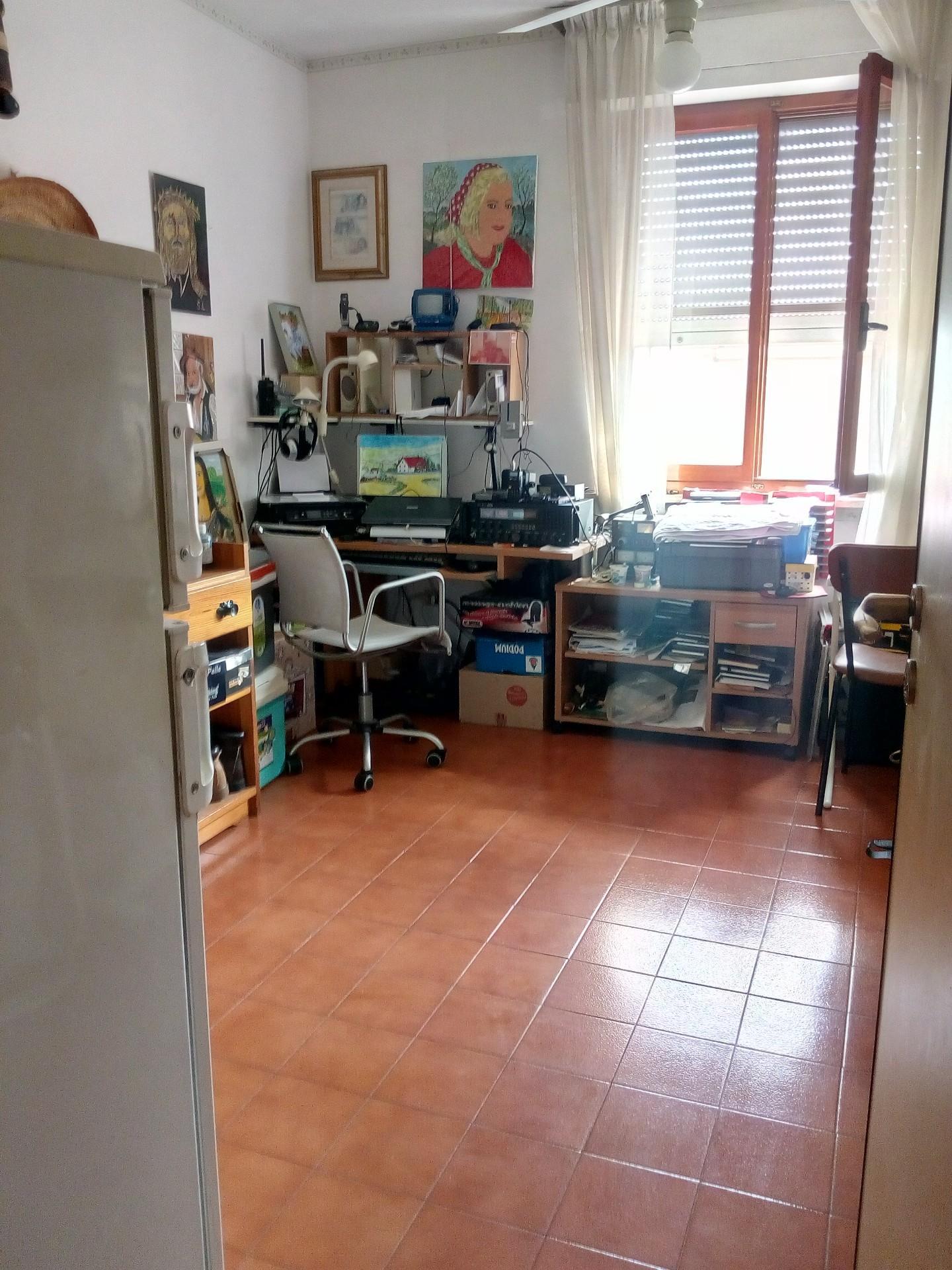 Appartamento in vendita - Salviano, Livorno