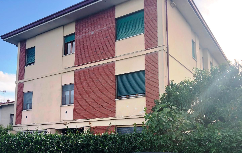 Appartamento in vendita, rif. 02525