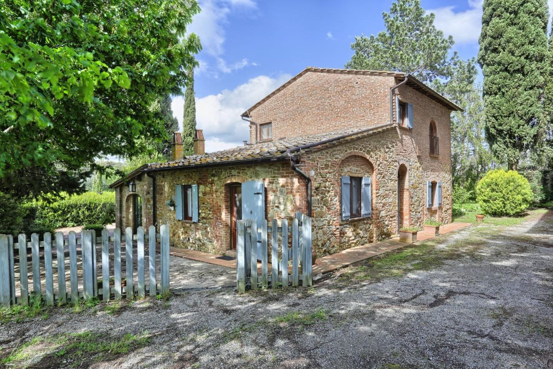 Rustico in vendita a Montaione (FI)