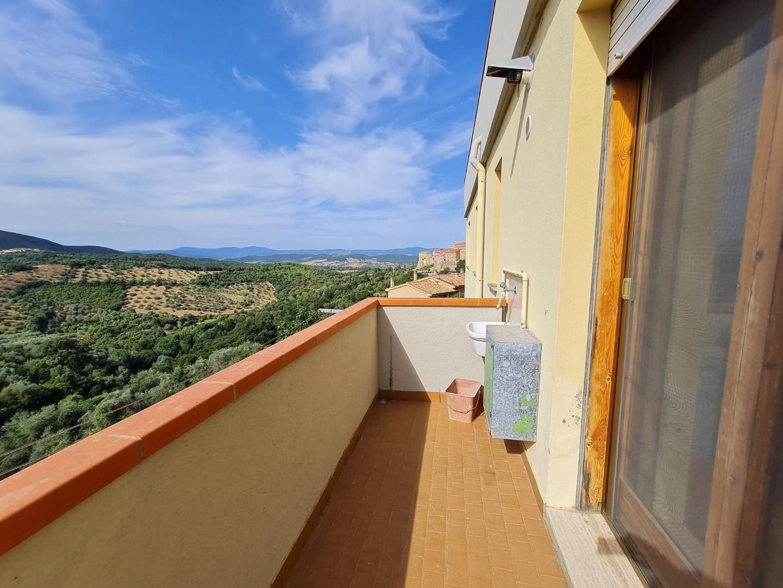 Appartamento in vendita a Caldana, Gavorrano (GR)