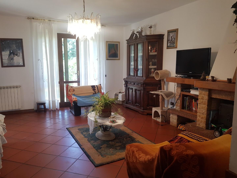 Villetta bifamiliare in vendita, rif. 2150