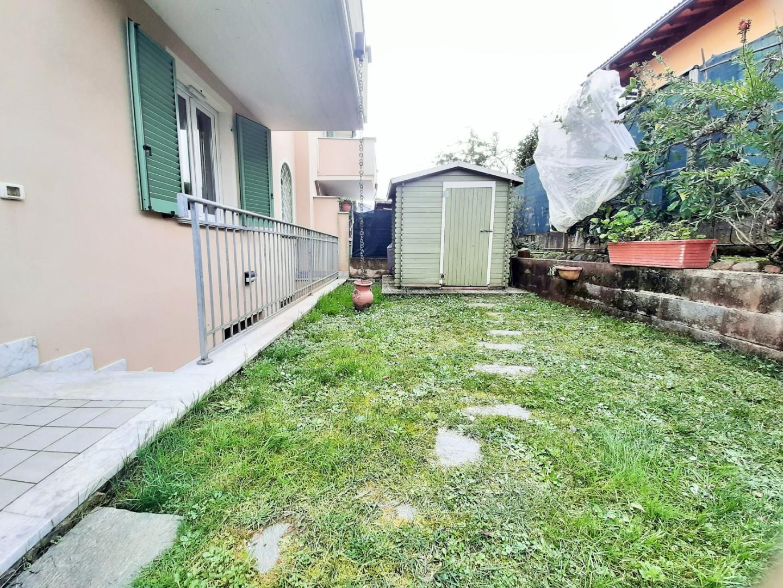 Villetta quadrifamiliare in vendita, rif. 34