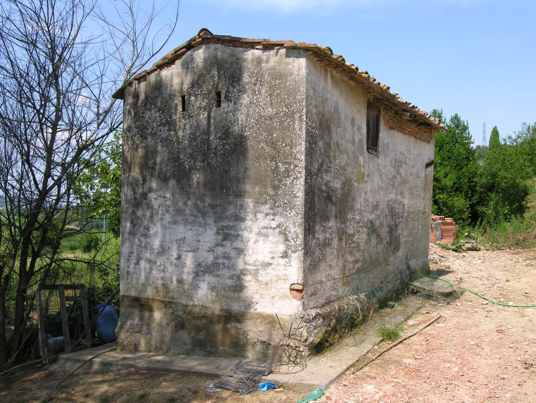 Porzione di casa in vendita, rif. A02