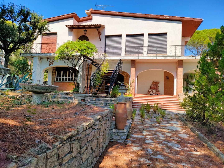 Villa singola in vendita, rif. 1352