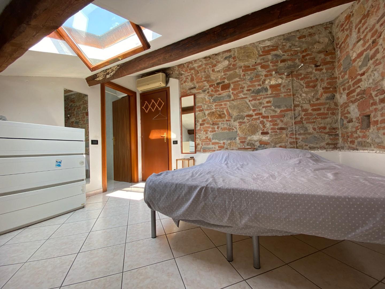 Attico / Mansarda in affitto a Pisa, 2 locali, prezzo € 420 | CambioCasa.it