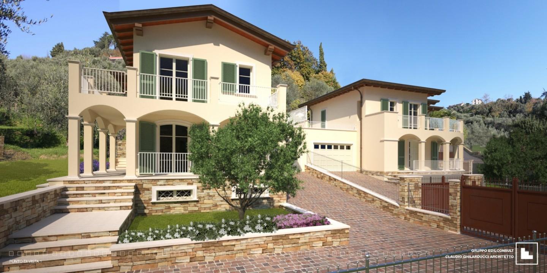 Villetta bifamiliare in vendita - Bargecchia, Massarosa