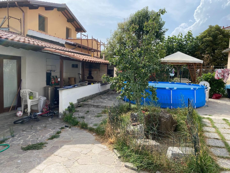 Villetta bifamiliare in vendita, rif. SA/188