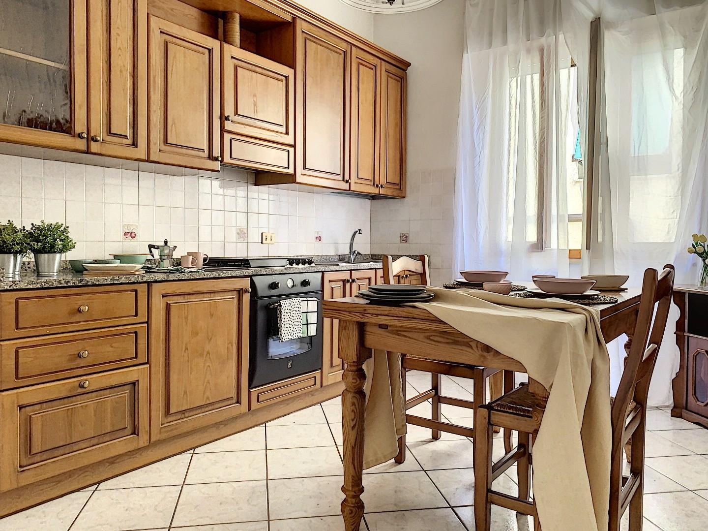 Appartamento in vendita, rif. 2117