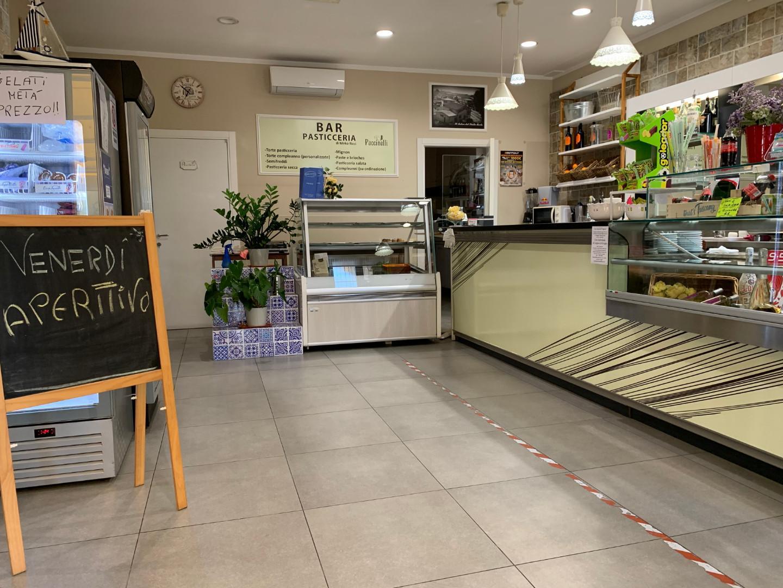 Bar in vendita - Varignano, Viareggio