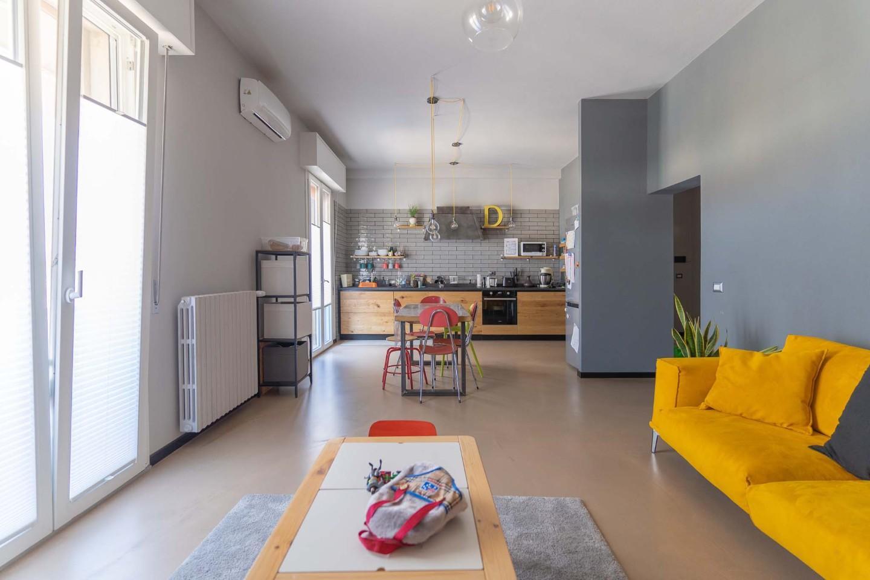 Appartamento in vendita, rif. 8962-03