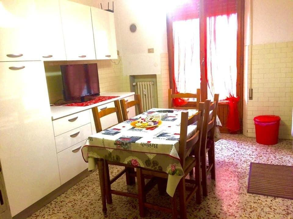 Stanza/Posto Letto in affitto, rif. 365