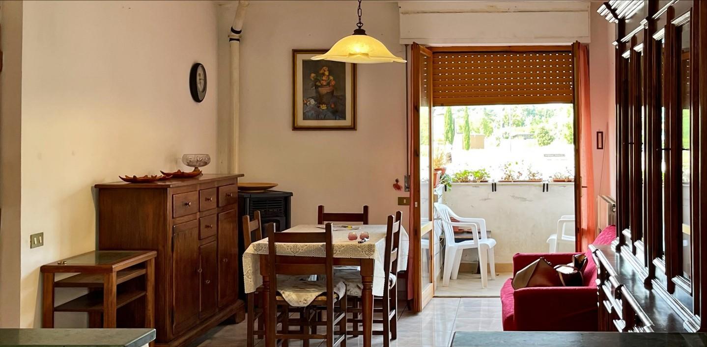 Appartamento in vendita a Monteriggioni (SI)