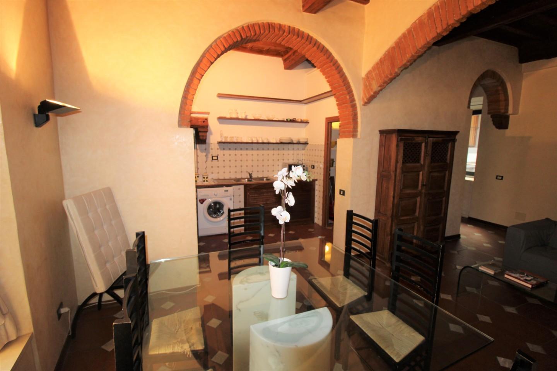 Appartamento in vendita - Oltrarno, Firenze
