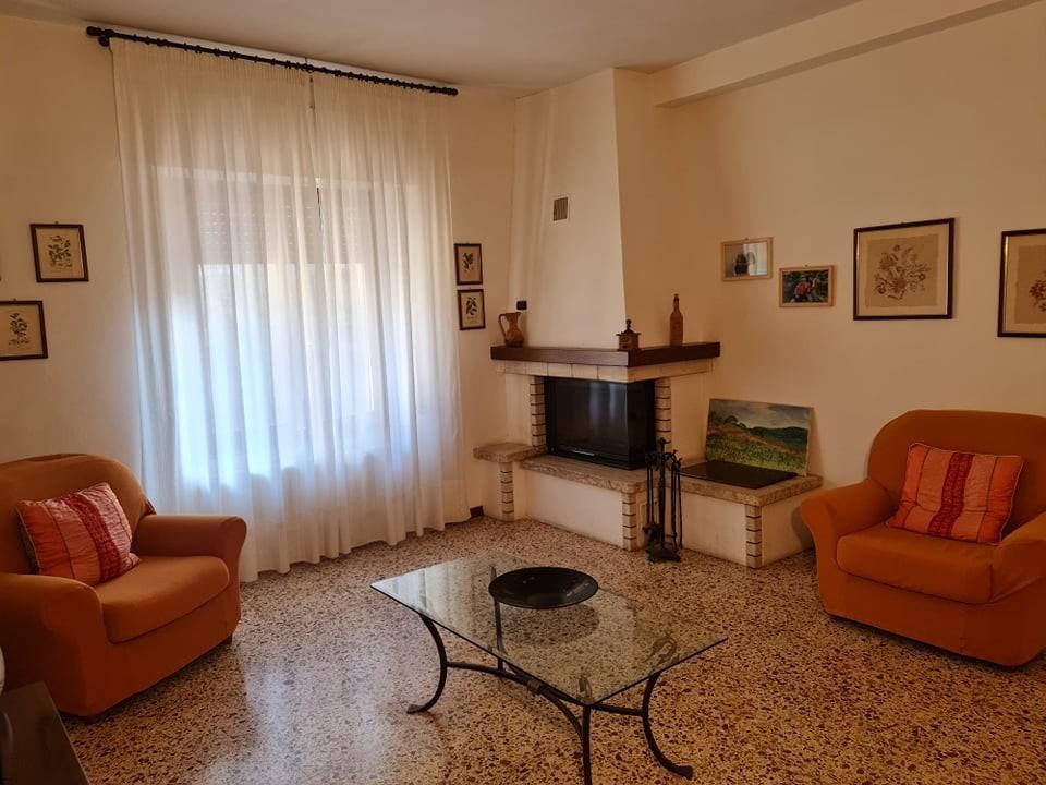 Porzione di casa in vendita a San Gimignano (SI)