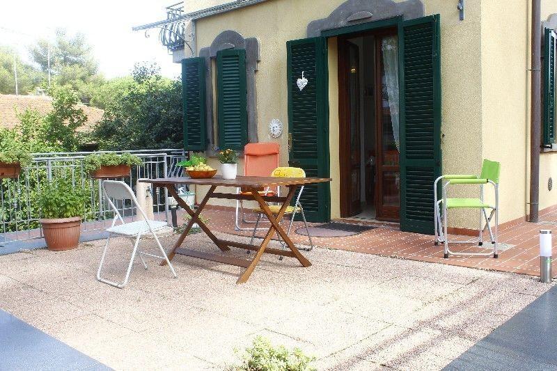 Appartamento in vendita a Castiglioncello, Rosignano Marittimo (LI)