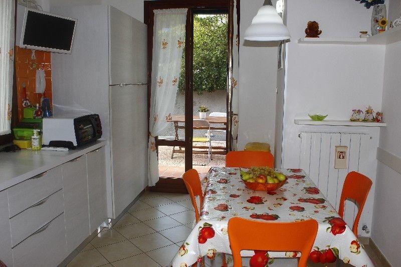 Appartamento in vendita, rif. 1356