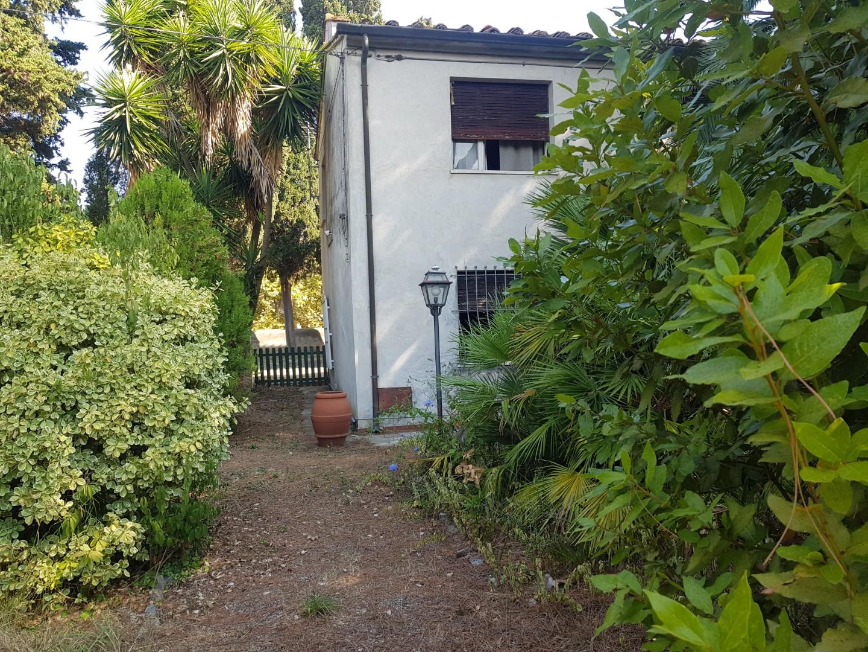 Villetta bifamiliare in vendita, rif. 2171