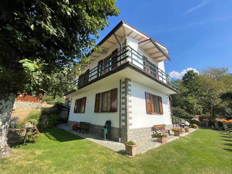 Villa singola in vendita a Pistoia