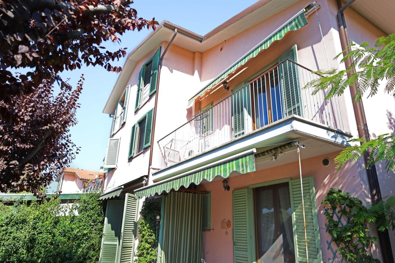 Villetta quadrifamiliare in vendita a Titignano, Cascina (PI)