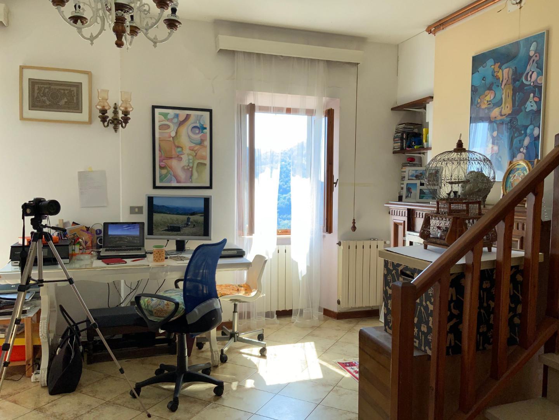 Terratetto in vendita - Aramo, Pescia