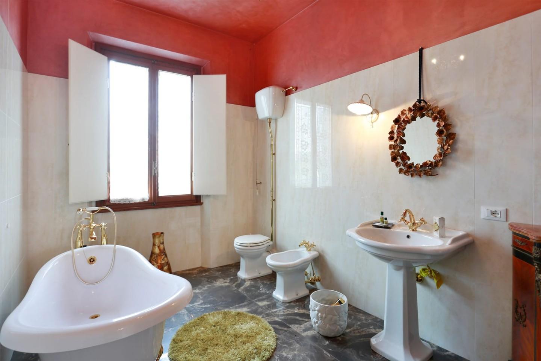 Terratetto in vendita - Montagnana, Montespertoli
